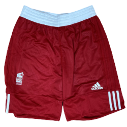 Short réversible Adidas